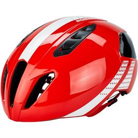 Bontrager Ballista MIPS CE Kask rowerowy Mężczyźni, viper red